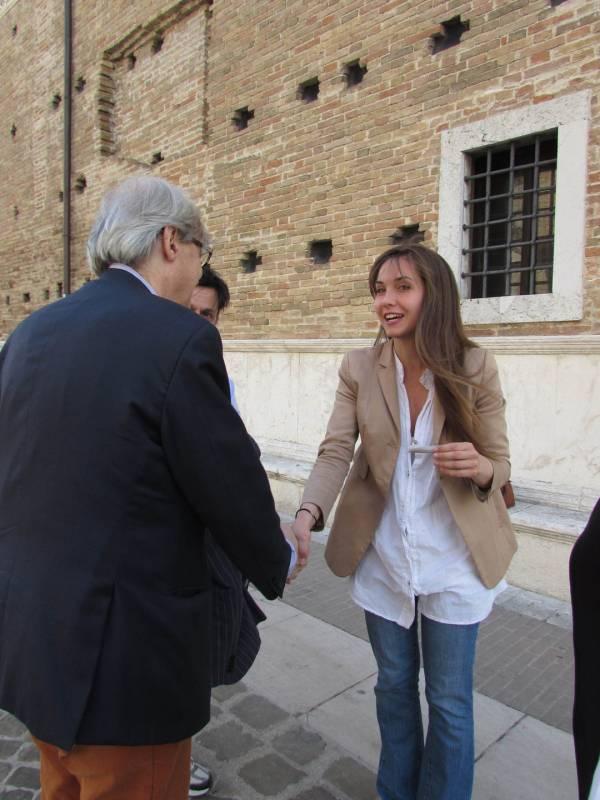 Michela Ferrazza