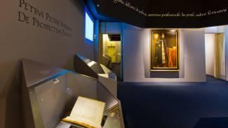 Piero della Francesca a Palazzo Magnani: due settimane in più per ammirarlo/ VIDEO